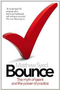 Picture of the book with a big red tick on the cover