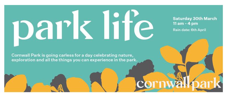"Free tai chi at Cornwall Park's ""Park Life"" event"