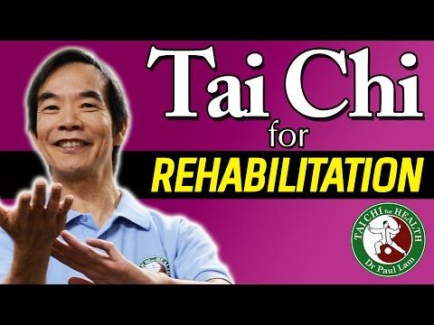 Free tai chi to boost immunity and reduce stress