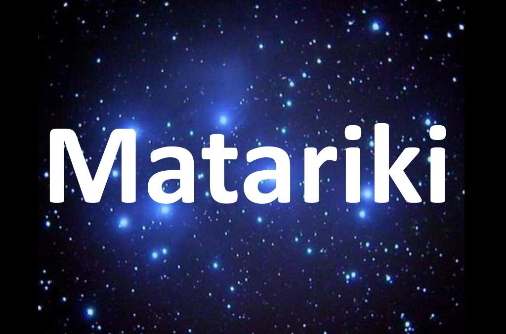 Celebrate Matariki with free tai chi and qigong